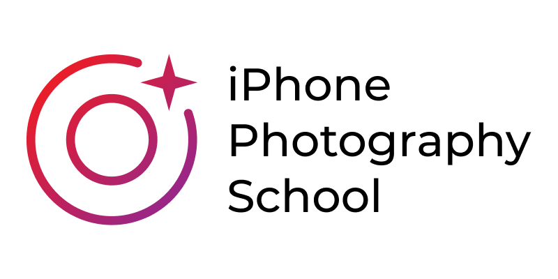 iPhone Photography School