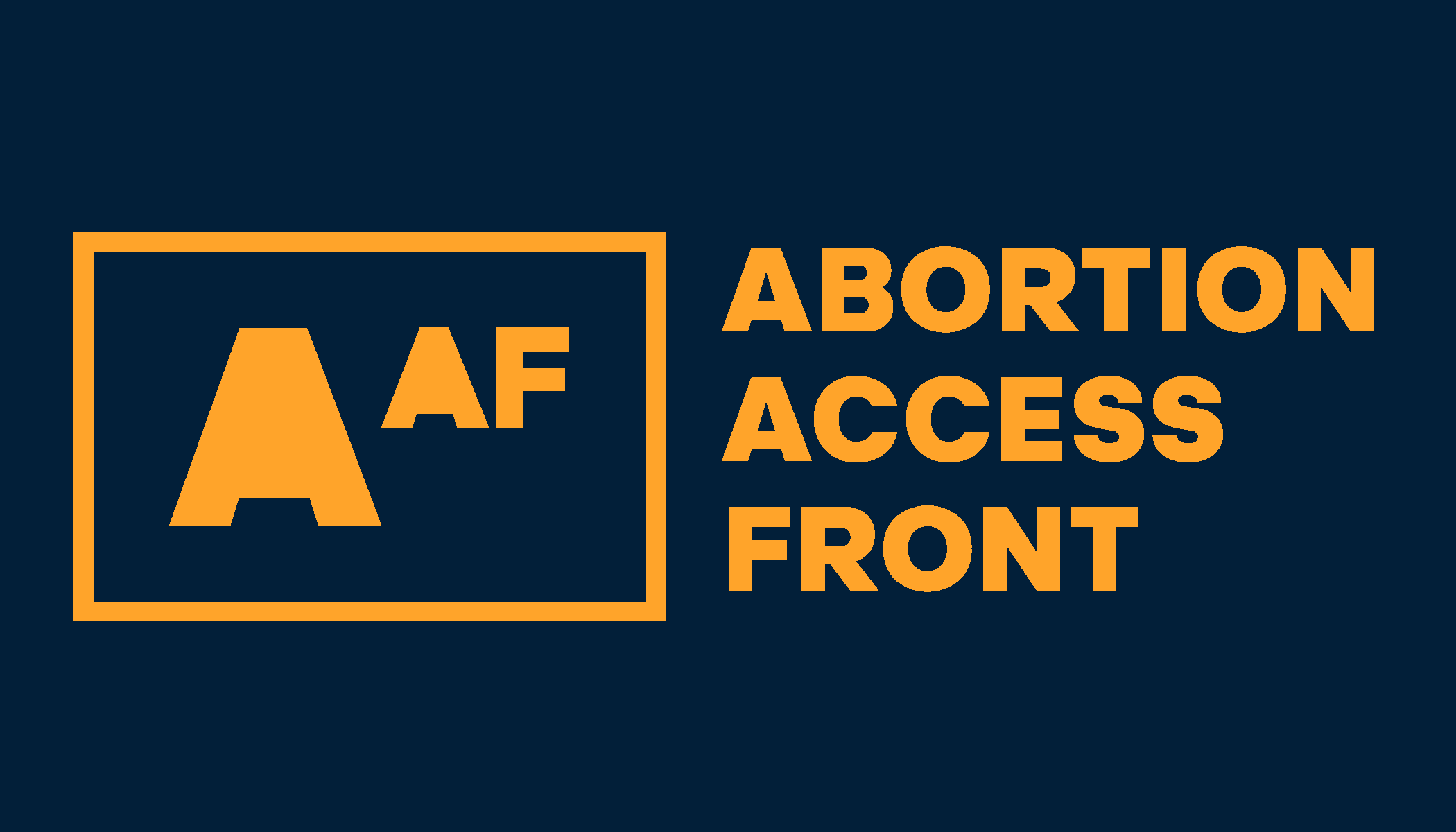Abortion Access Front