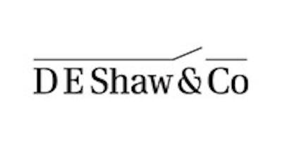 D. E. Shaw & Co