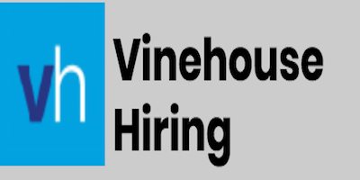 Vinehouse Hiring