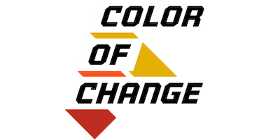 Color Of Change jobs