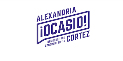 AOC for Congress