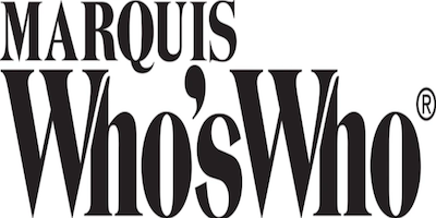 Marquis Who's Who Publishing-In business for 120 years
