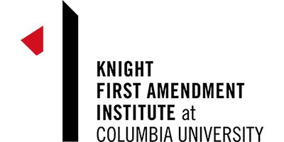 Knight First Amendment Institute at Columbia University