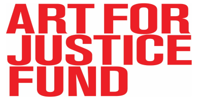 Art for Justice Fund jobs