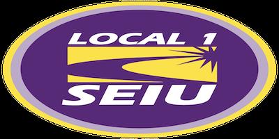 SEIU Local 1 jobs