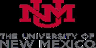 University of New Mexico jobs