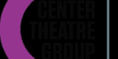 Center Theatre Group jobs