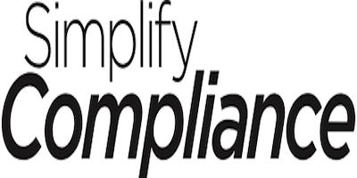Simplify Compliance jobs