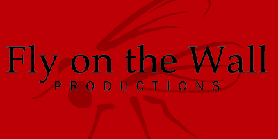 Fly on the Wall Productions jobs