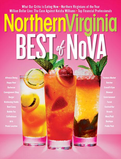 Northern Virginia Magazine