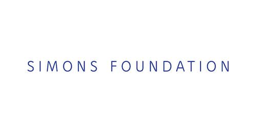 Editor-in-Chief, simonsfoundation.org